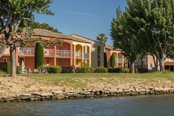 4 star holiday home in Mandelieu-la-Napoule