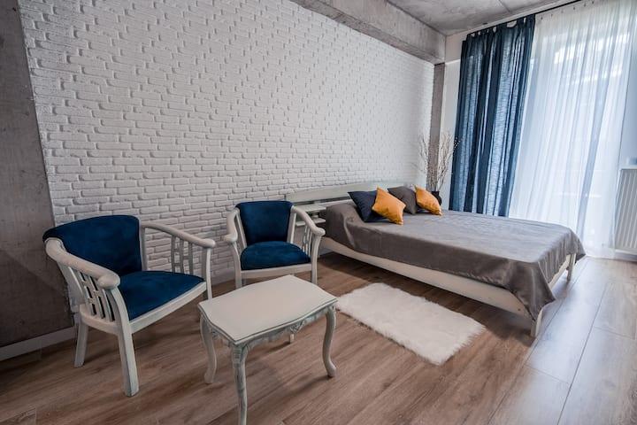Super loft 4 U (Old Tbilisi Sololaki)