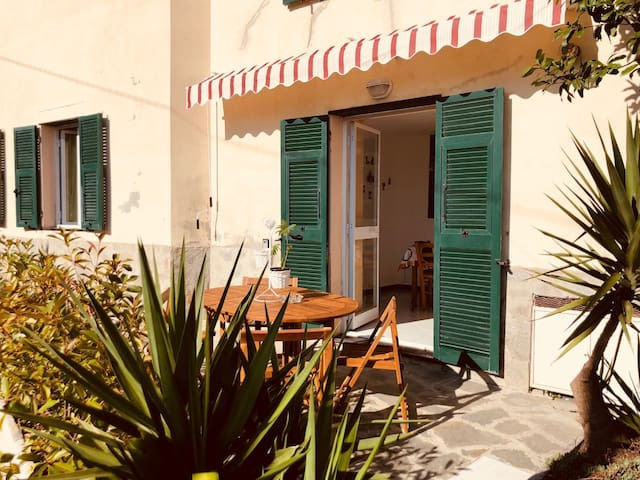 Airbnb Gattorna Vacation Rentals Places To Stay