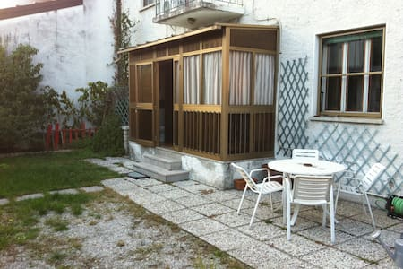 House with garden with private rooms N.1 - Cordenons - Ev