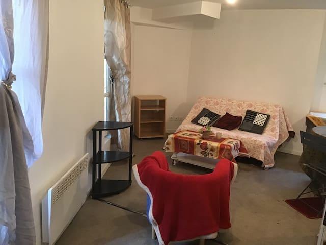 Appartement aux Arènes
