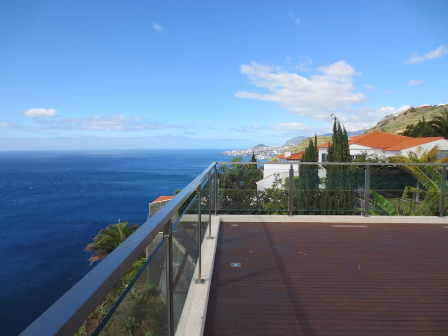 Magnificent Views of Funchal Bay