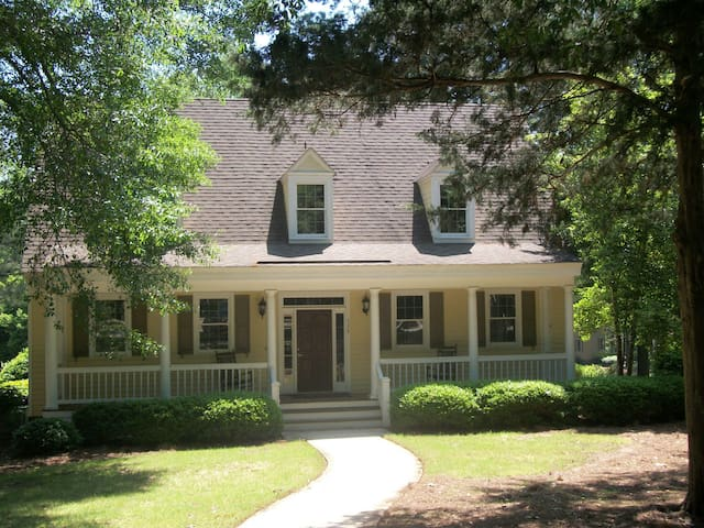 Golf Cottage - Reynolds Plantation - Eatonton - Ev