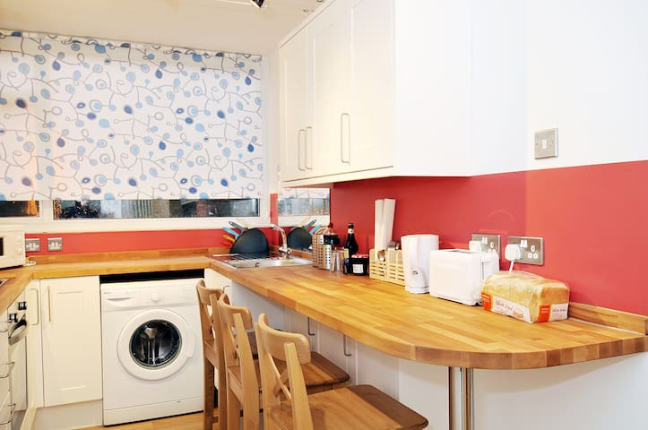 Ideal for family holiday in London - Lontoo - Huoneisto