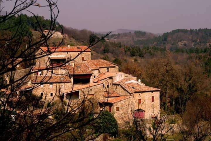 Bed & breakfast of charm - Ardeche