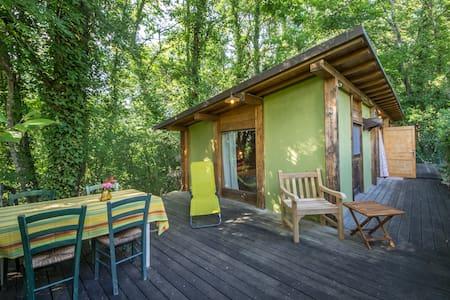 Private cottage in Tuscan garden - Castelfiorentino