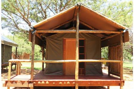 Wena Tented Camp & Caravan Park