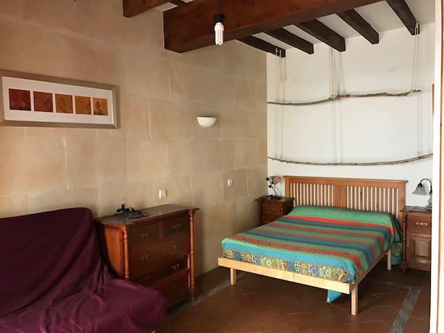 Suite grande en pleno centro de Maó - Mahon - House