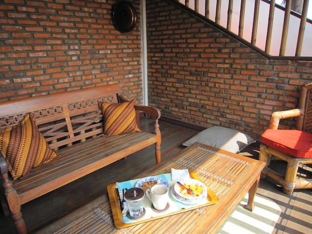 Top  Depok Villa And Bungalow Rentals Airbnb Depok West Java Indonesia