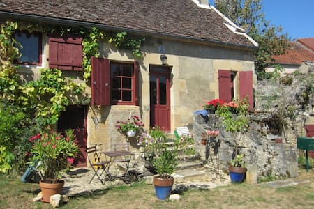 house for rent in burgundy france - Arthel - บ้าน