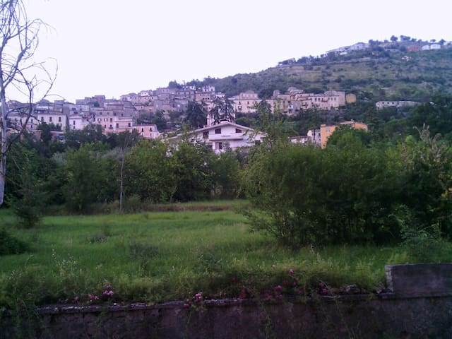 Soyez au centre de l'Italie! - Arce - Apartment