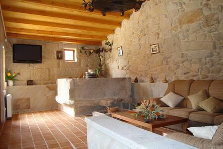 Villa in Vilaboa, Pontevedra - 102424 - Other