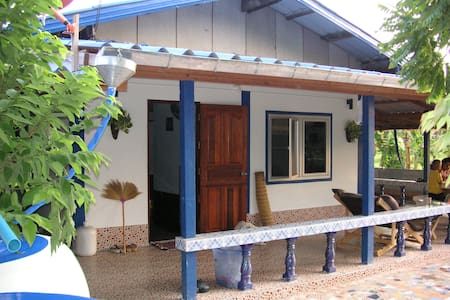 Countryside resort in Buriram - Casa