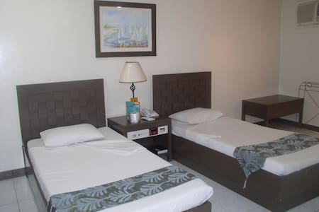 Riverview Resort & Conference Ctr - Calamba City