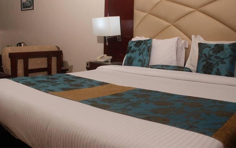 De Rembrandt Hotel & Suites  - Mini Suite