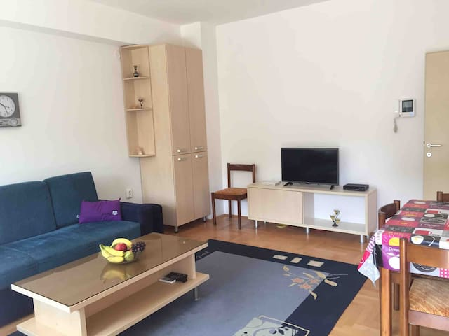 Best Value-Apartment in Skopje