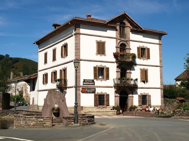 Casa Indianoa Baita - Urdazubi/Urdax - Apartamento