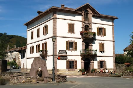 Casa Indianoa Baita - Urdazubi/Urdax