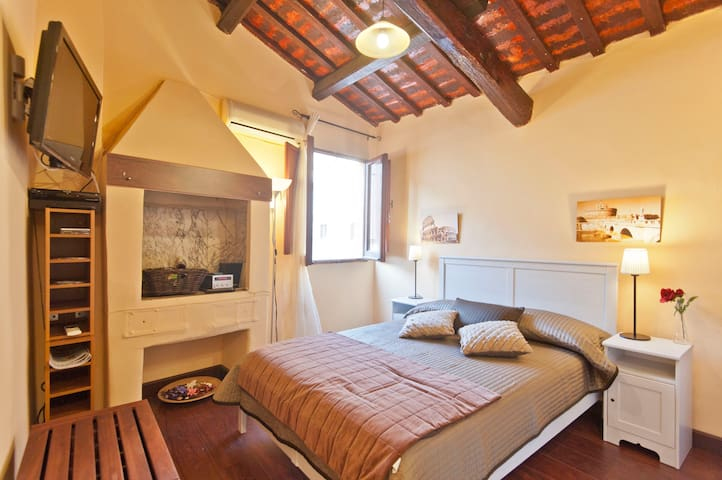Pettinarihome Campo de FIORI - Rome - Apartment