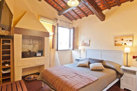 Pettinarihome Campo de FIORI - Rome - Appartement