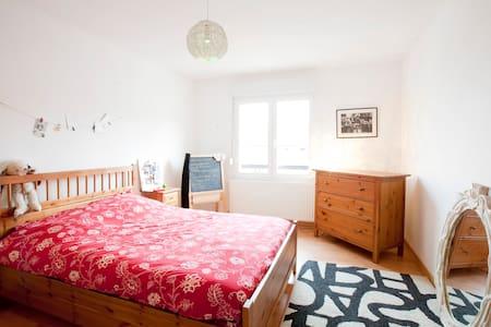 une chambre sympa dans petit villag - Entrange
