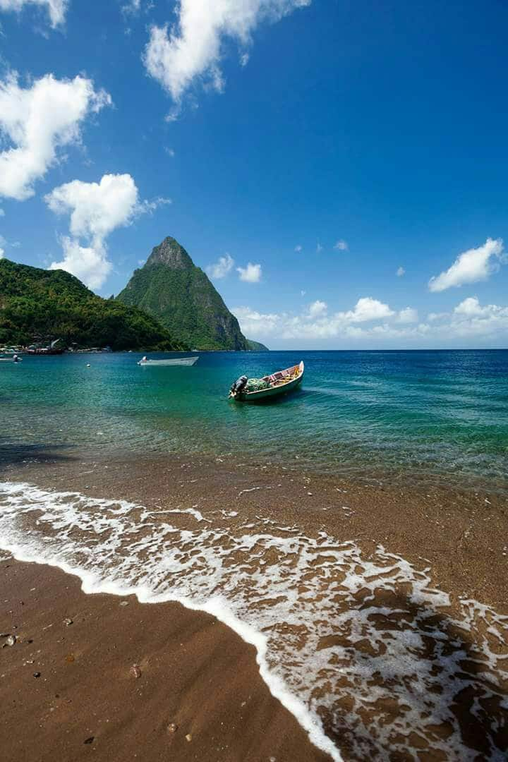 Sea Piton View Apartment Comes With Jeep Rental