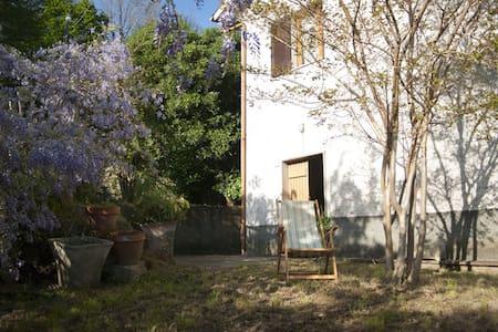 Grande casa luminosa, tra Cinque Terre e Portofino - Caregli - Villa