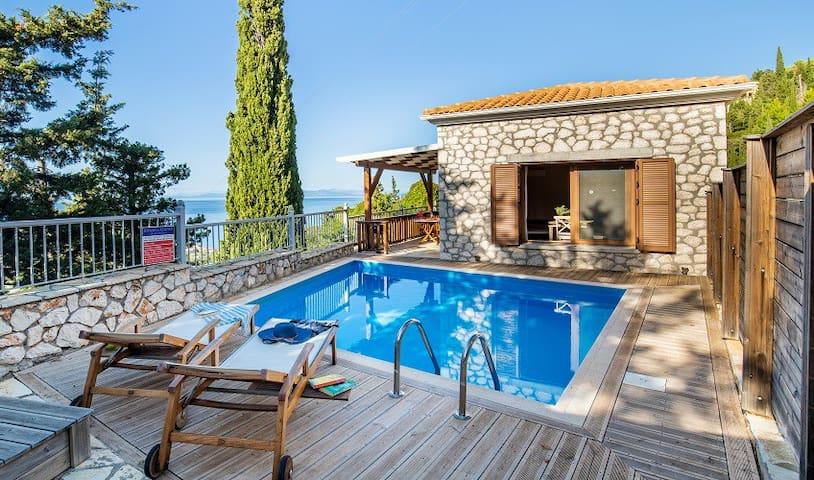 Agios Nikitas Resort VIllas 3