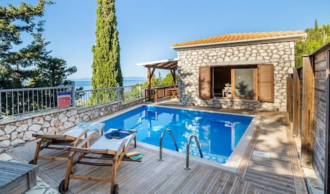 Agios Nikitas Resort VIllas 3