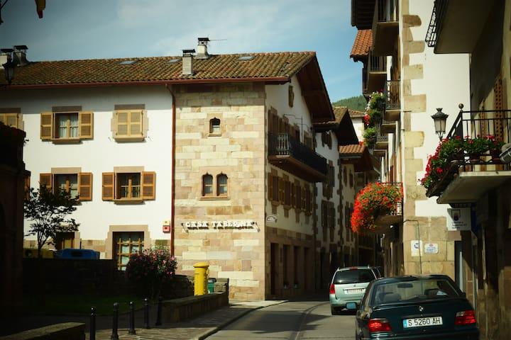 Calle de Doneztebe