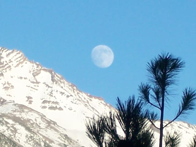 Relaxing Mount Shasta Retreat - Mount Shasta
