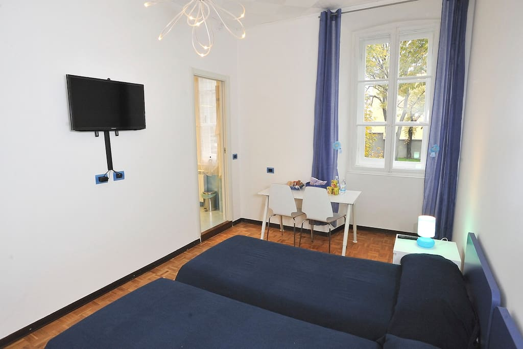B&B Trieste Plus - SKYPER (central)