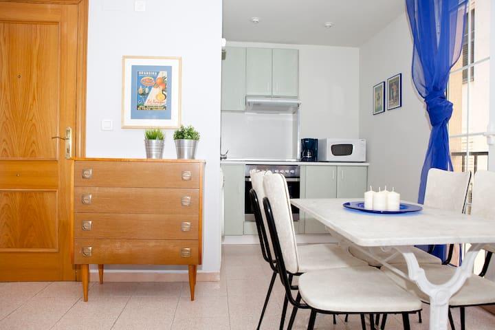 Apartamentos Coso 196 Zaragoza - Saragossa