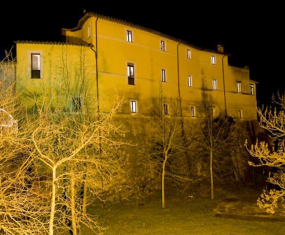 Castello di Foglia. Old-world charm - Foglia - Slott