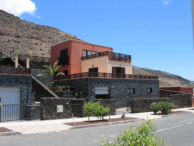 Villa Vinamar in Fuerteventura