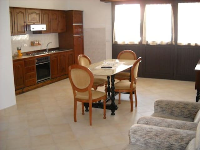 casa vacanze Sant'Agata di Militello - Sant'Agata di Militello - Wohnung