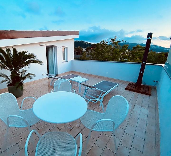 Apartment Capri - Relais Kaora