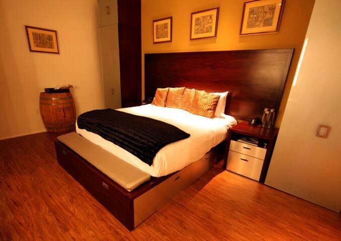 The Macallan Suite