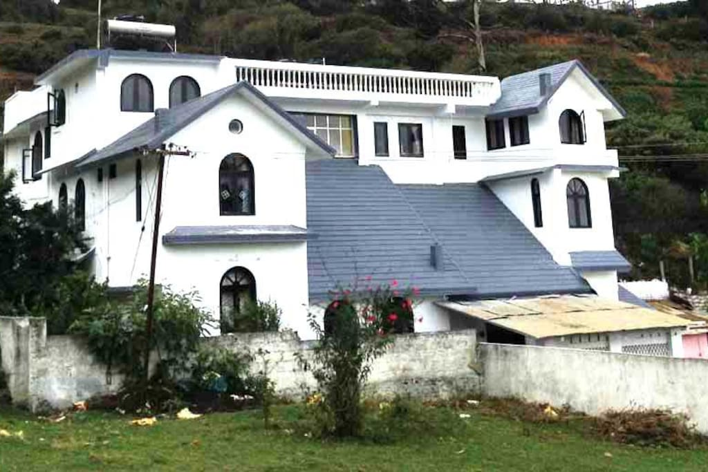 Affordable Homestay in Ooty