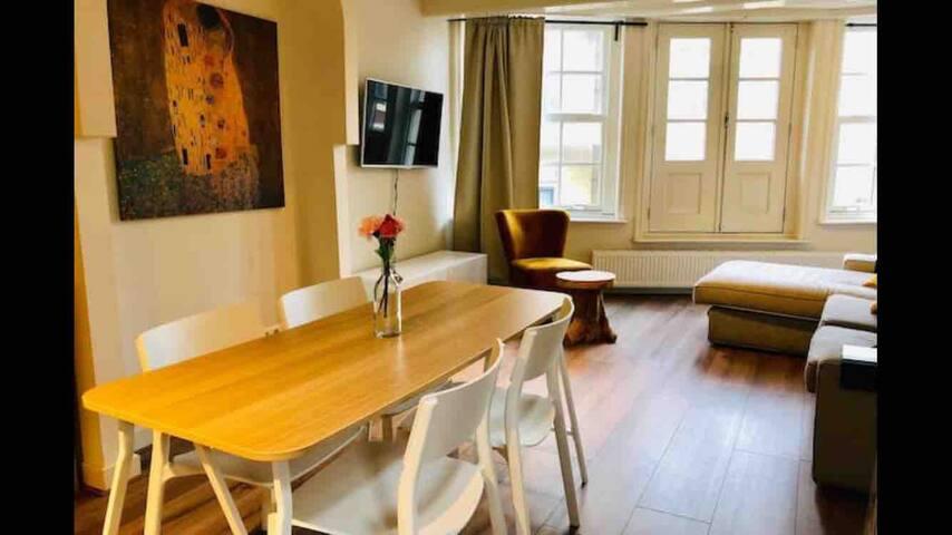 Amazing Apartament in Nieuwendijk