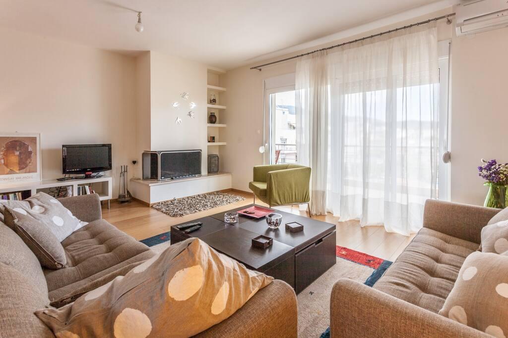Luxury Apartments Greece