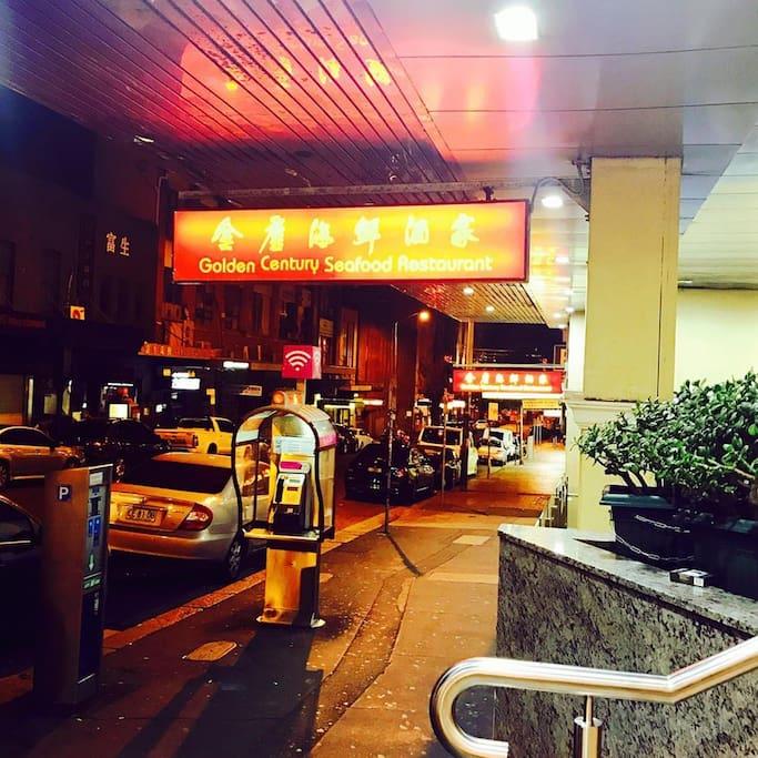 Photo de Golden Century Seafood Restaurant