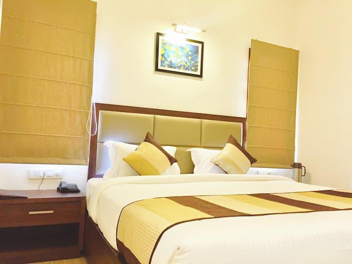 Hotel Ajmer Regency