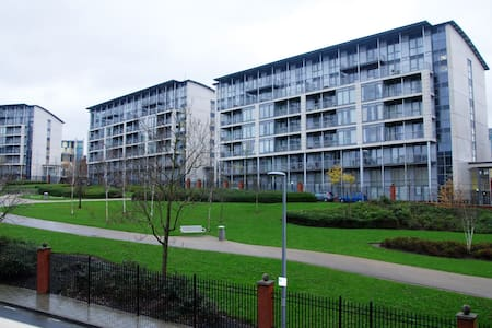 Birmingham City Centre Apartment - Birmingham - Apartment