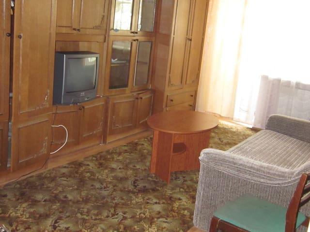 Сдам квартиру посуточно - Kharkiv - Daire