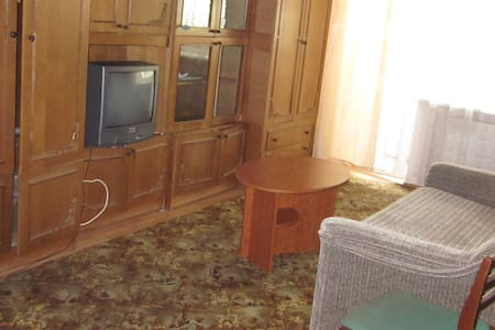 Сдам квартиру посуточно - Charków - Apartament