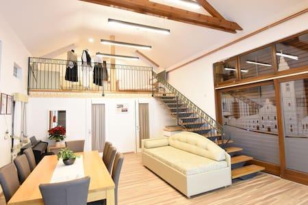 Čarolija Slakovec Vacation House - Slakovec - Casa