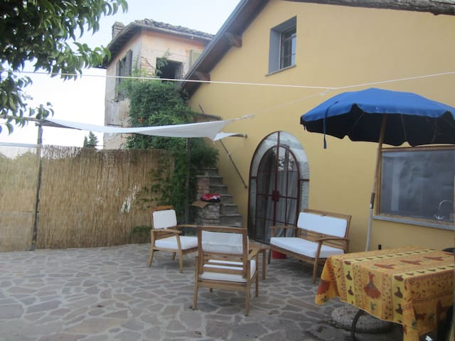 19th century newly restored barn - Velletri - Appartement
