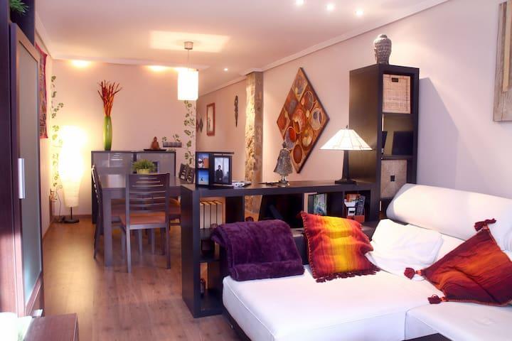 ROOM CLOSE TO THE CENTRE, WI-FI - Córdoba - Wohnung