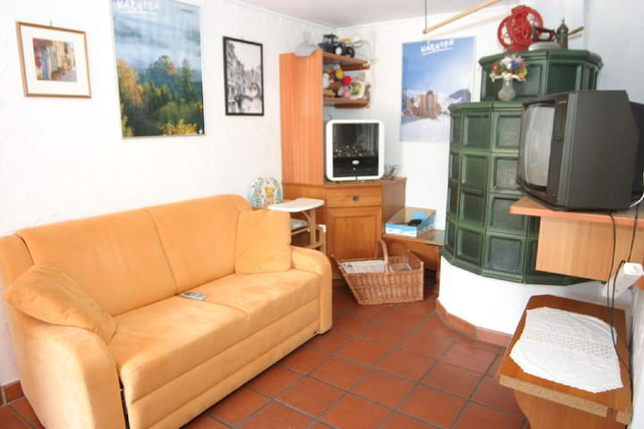 Lovely Holiday Home near Wernberg between the Lakes